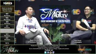 Magic TV - Battle for Zendikar Hit or Myth