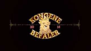 Kongene Befaler 2014 - Adrian Emile & Carl León (Ft. Morgan Sulele)