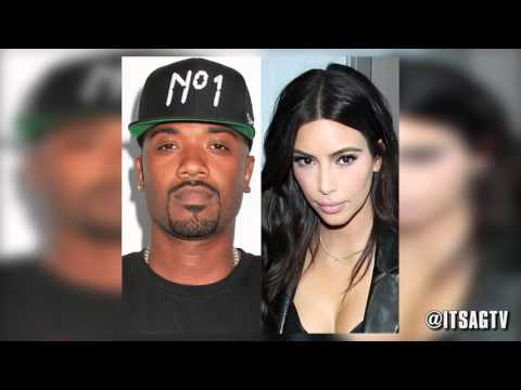 Ray J Comes Out & Says Kim Kardashian's Vagina Stinks! (AUDIO) from YouTube · Duration:  1 minutes 27 seconds