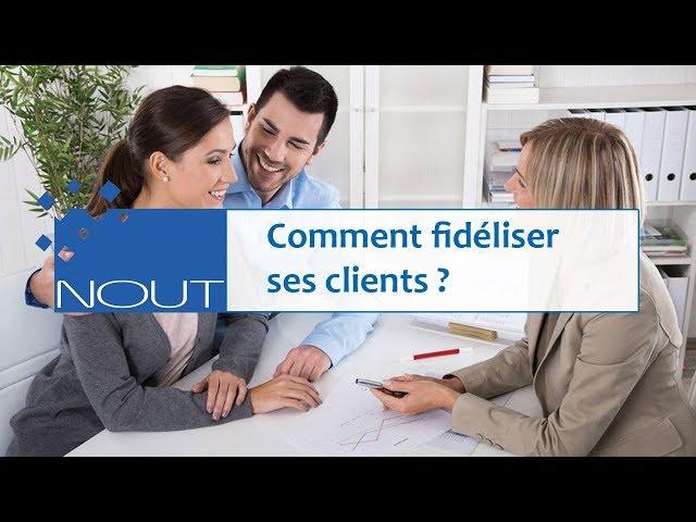 Trucs et astuces de gestion - Comment fidéliser ses clients ?