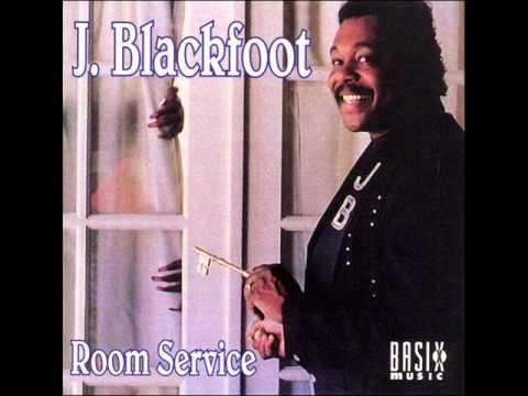 J. Blackfoot- Just Got Paid