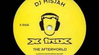 DJ Misjah - The Afterworld