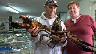 INTERVIEW WITH FRANCIS MORRRISSY - WORLD CLASS FISHERY MANAGEMENT