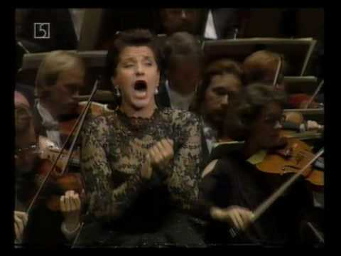 Agnes Baltsa, O mio babbino caro, Aids Gala 1995