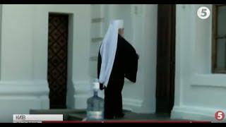 Засідання Священного Синоду ПЦУ / включення