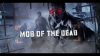 CoD Mob of The Dead Zombies: The Golden Gate Bridge
