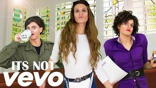 Jennifer Lopez - Ain't Your Mama (PARODY)