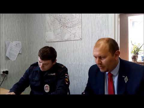 Администрация Мураши предоставит квартиру Поповой Р К  юрист Вадим Видякин