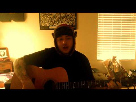 Modest Mouse- Bankrupt on selling (cover)