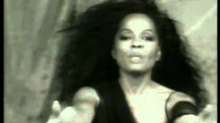 Watch Diana Ross Force Behind The Power video