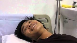 [MV] Hai Dòng Nước Mắt (Phần 4 Phim Ngắn Rồng Lửa) - Đông Thiên Đức