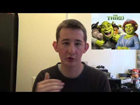 Shrek The Third Movie Review