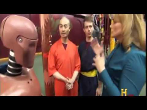 Superhuman: Shifu Shi Yan Ming