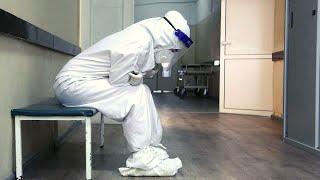 Коронавирус продолжает убивать Выявлено больше 26 тысяч новых зараженных