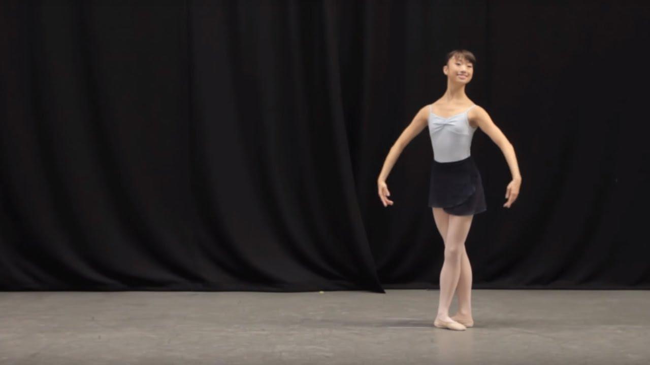insight ballet glossary petit allegro youtube
