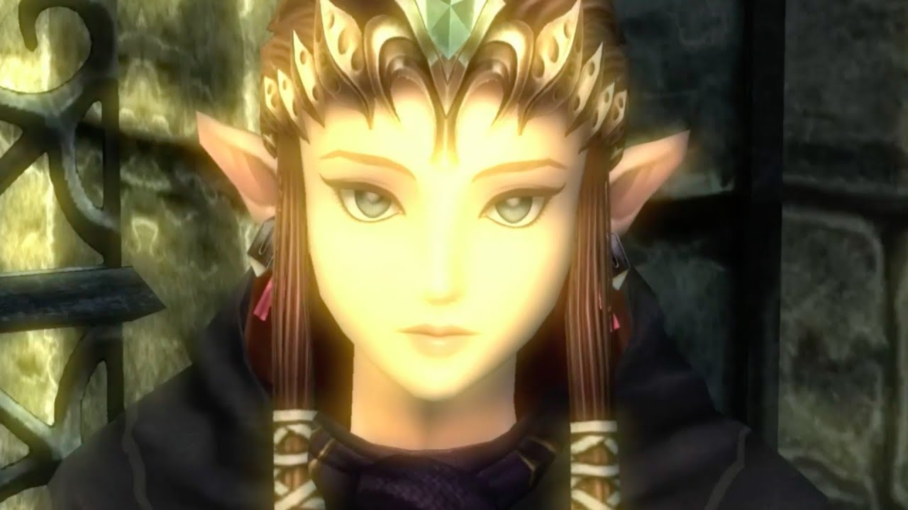 The Legend of Zelda: Twilight Princess HD story trailer