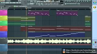 Ye Kasoor Bollywood Hndi Song on FL Studio + .FLP Project File for Download