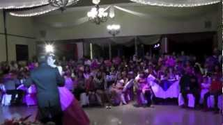 Baile Papa Hija Janet Quinceanera Dj Service Dudley 661 9743292