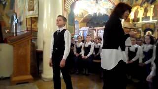 песня про отставку протоиерея Чаплина Арона Шемайеровича