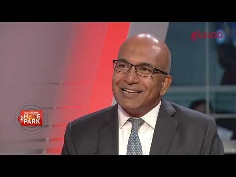 CSE Director Mr. Dumith Fernando On @HydePark On Ada Derana 24
