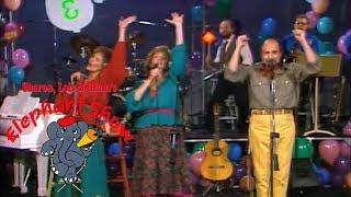 The Elephant Show - Dr. Knickerbocker/John A. MacDonald (SONG)