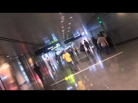 QATAR Airways & Hamad International Airport