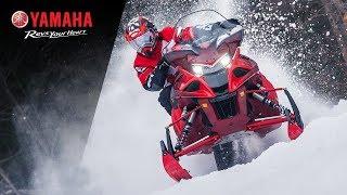2020 Yamaha Sidewinder L-TX GT - Highlights
