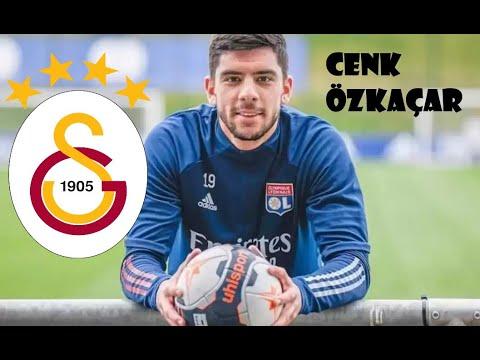 Cenk Ozkacar Defensive Skills Assists Tackles Dribbles Defansif Müdahaleleri Pasları Lyon