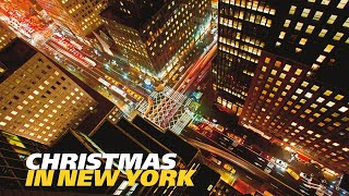 Best songs for Christmas in New York