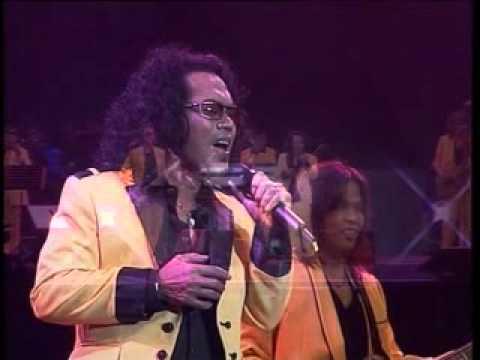 Black Dog Bone: Konsert Dulu dan Sekarang Reunion 35 tahun(Singapura)