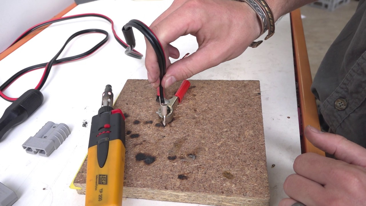 Install Tips & Tricks - Fridge Slide & SnoMaster Fridge - The Bush Company