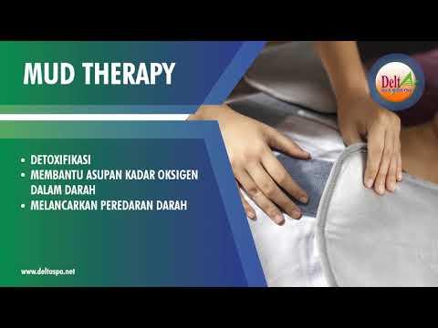 Mud Therapy Delta Spa & Health Club