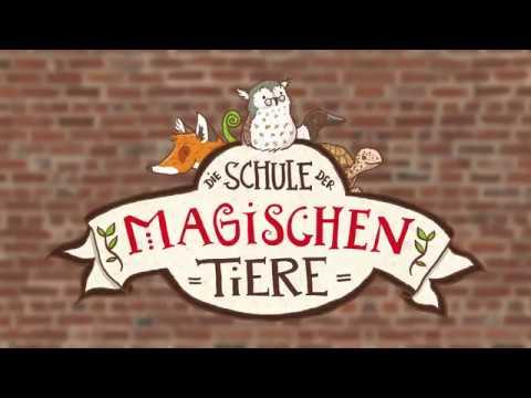 die schule der magischen tiere 2 | die schule der magischen tiere ermittelt audiobooks. 2020-04-15