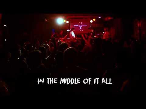 CITIZEN · FULL LIVE SET @GIER MUSIC CLUB, ARGENTINA ·