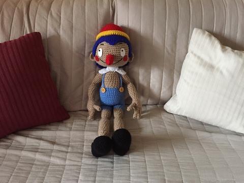Amigurumi Willy e Ape Maya - Amigurumi Gratis Free | 360x480