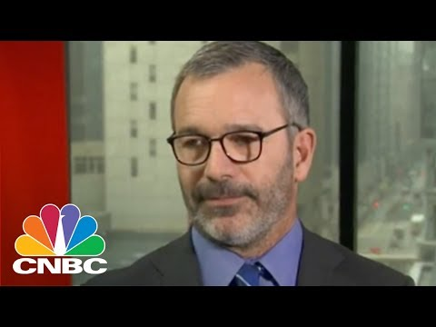 2017's Top Domestic Fund Manager Talks Top Private Equity Holdings | CNBC