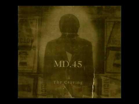 MD.45 - Voices  (Original Release)