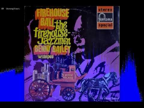 Shining Shoes - Benny Bailey; Firehouse Ball
