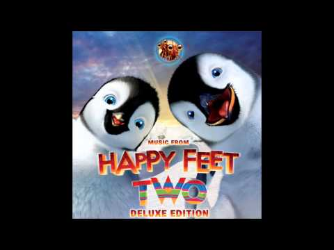 Happy Feet Two [Original Motion Picture Soundtrack] - 07 Rawhide