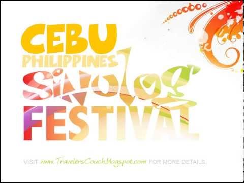 Party Guide: Sinulog 2015 Edition | AKTIVSHOW