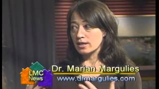Conversations with Dr. Marian -LMC-TV award