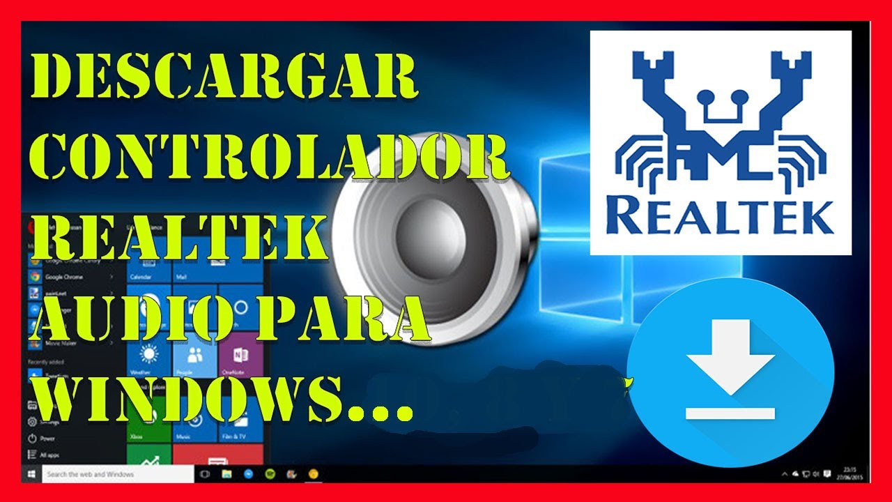 REALTEK R267 DRIVER FOR PC