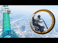 ULTIMATE MONOWHEEL!! (GTA 5 Mods MODDED VEHICLES MOD)