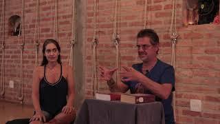 Edwin Bryant - Bhagavad Gita - Parte 5 - A guerra e os dois tipos de yoga