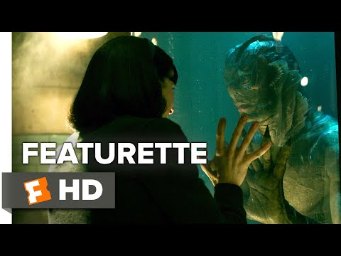 The Shape of Water Featurette - The Asset (2017) | Movieclips Coming Soon