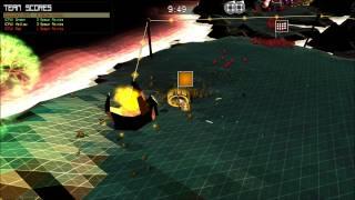 Darwinia (Multiwinia Gameplay)