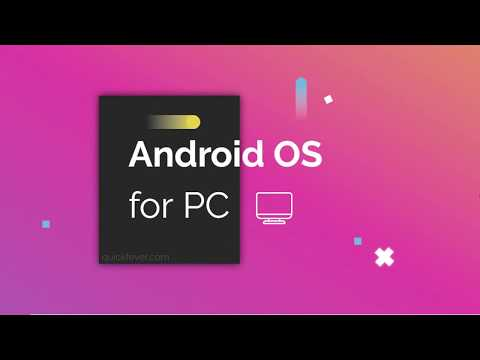 Best Android Os For PC In 2019