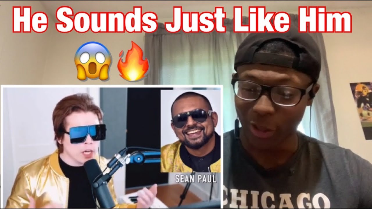 One Guy, 17 Voices (Billie Eilish, Michael Jackson, Post Malone & MORE) (reaction)