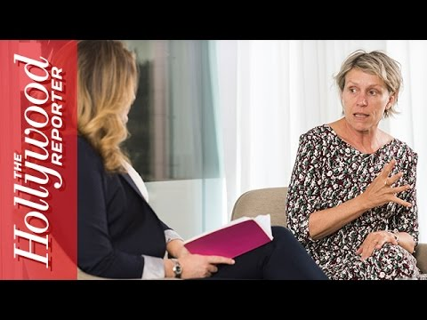 Cannes: Frances McDormand on Hollywood's Sexist Pay Gap at the Women In Motion Panel