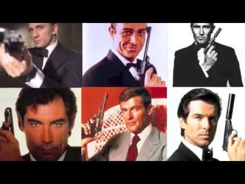 Music from James Bond Films~Goldfinger~Shirley Bassey Movie Songs~Karaoke